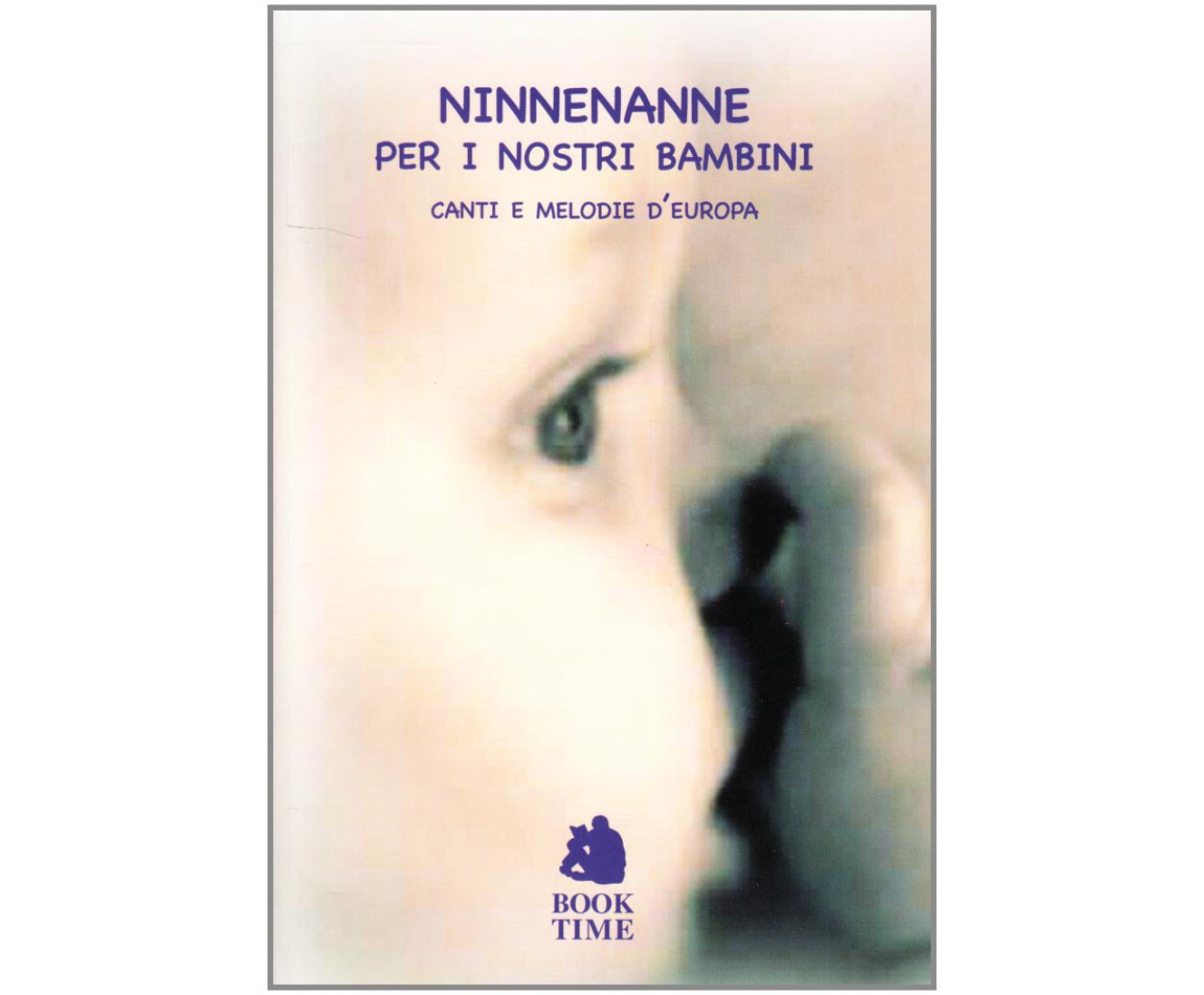 Ninnananne cd audio